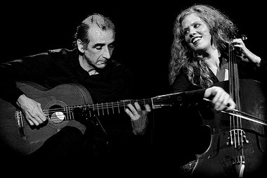 Salvador Paterna & Claire Menguy-site