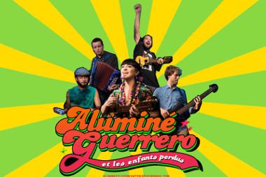 Alumine Guerrero-site