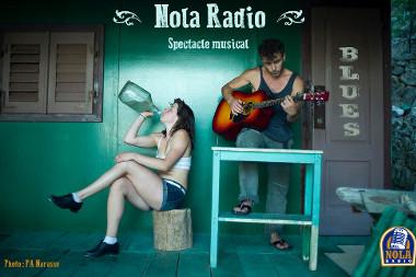 site-Nola radio