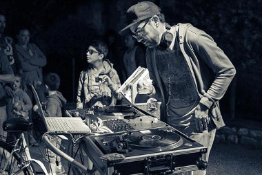 dj soul safari-site