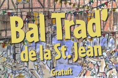 Bal St. Jean 2019 - site