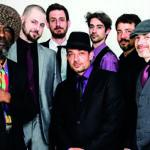 GUIVE & the Ora - Le Boucané Festival Reggae 3