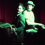Duo de mon chapeau - Collectif Roulotte Tango 4