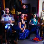 Crazy Dolls and the Bollocks 1