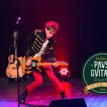 Jérémie Bossone - Dans le cadre du festival Pause guitare 2