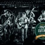 LÜMÉ - Dans le cadre du festival Pause guitare 4