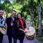 Trio Argento - Festival Arte Tango 8