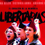 "Projection du film ""Libertarias"" 4"